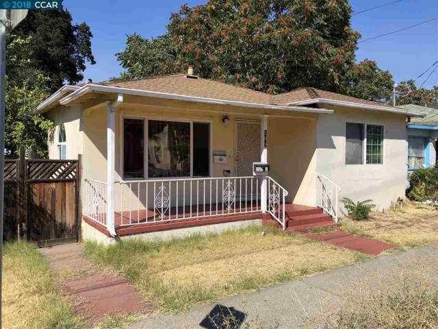 109 E 17th Street, Pittsburg, CA 94565 (#40834178) :: Armario Venema Homes Real Estate Team