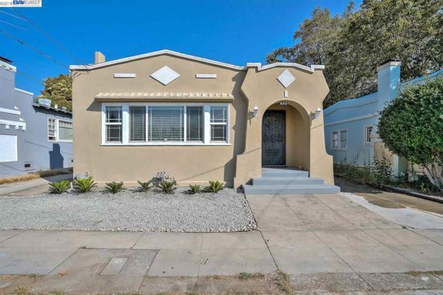 927 Saint James Court, Hayward, CA 94541 (#40834182) :: Armario Venema Homes Real Estate Team
