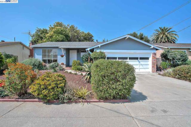 15549 Maureen St, San Leandro, CA 94579 (#40834191) :: Armario Venema Homes Real Estate Team