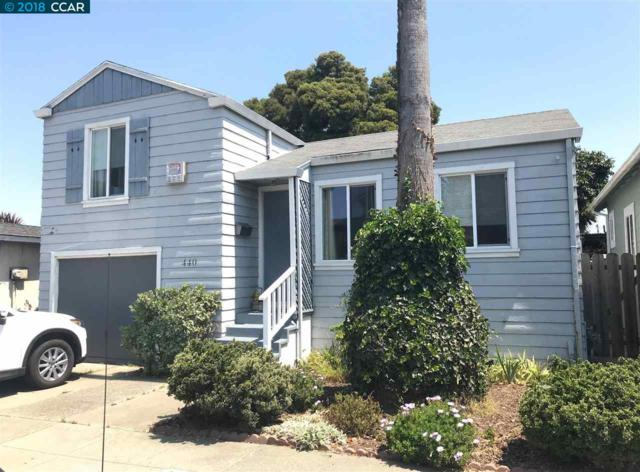 440 19th Street, Richmond, CA 94801 (#40834192) :: The Grubb Company