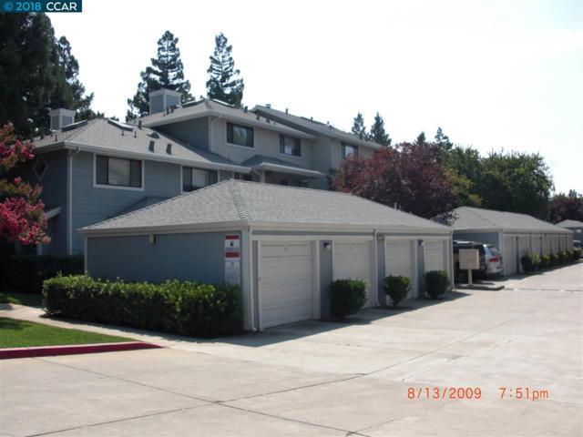 2677 Oak Rd #210, Walnut Creek, CA 94597 (#40834198) :: The Grubb Company