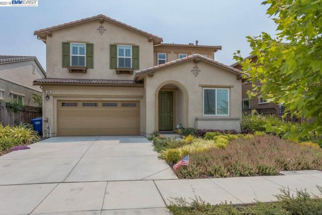 809 Shearwater Way, Oakley, CA 94561 (#40834211) :: Armario Venema Homes Real Estate Team