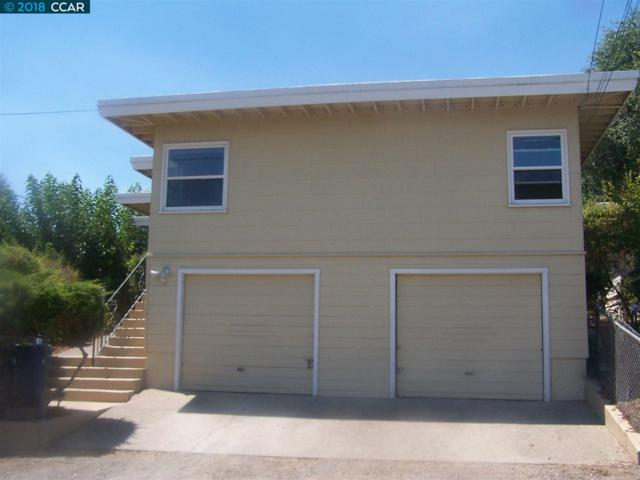 1305 Vine Ave, Martinez, CA 94553 (#40834236) :: Armario Venema Homes Real Estate Team
