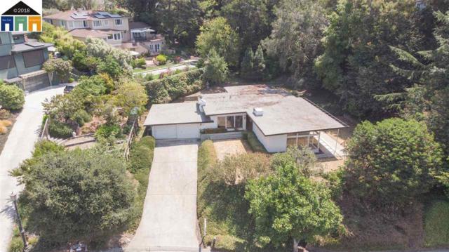 5700 La Salle Ave, Oakland, CA 94611 (#40834241) :: The Grubb Company