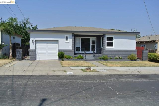 226 Jimno Ave, Pittsburg, CA 94565 (#40834246) :: Armario Venema Homes Real Estate Team