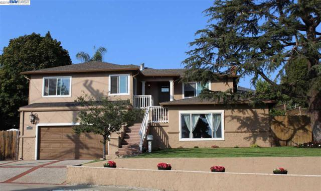 19096 Center St, Castro Valley, CA 94546 (#40834248) :: The Grubb Company
