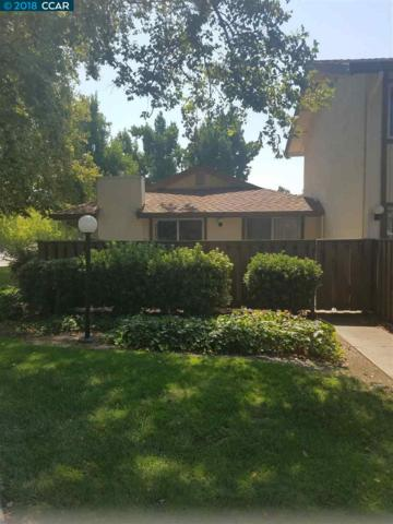 1876 Countrywood Ct, Walnut Creek, CA 94598 (#40834254) :: The Grubb Company