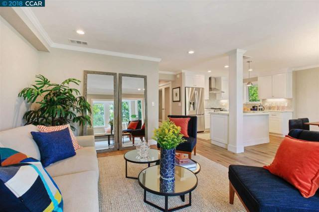1411 Rockledge Ln #2, Walnut Creek, CA 94595 (#40834257) :: Armario Venema Homes Real Estate Team