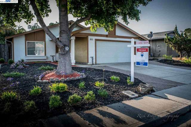 4222 Salgado Ave, Oakley, CA 94561 (#40834261) :: Armario Venema Homes Real Estate Team