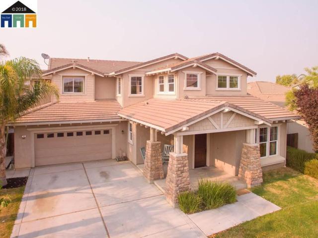 6457 Green Castle Circle, Discovery Bay, CA 94505 (#40834264) :: Armario Venema Homes Real Estate Team
