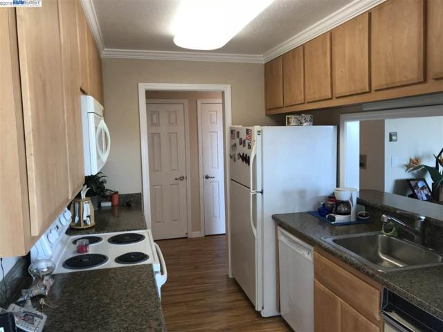 21117 Gary Dr #211, Hayward, CA 94546 (#40834277) :: Estates by Wendy Team