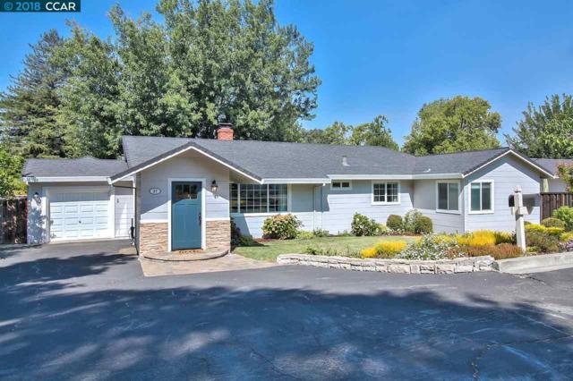 37 Canal Ln, Walnut Creek, CA 94597 (#40834278) :: Armario Venema Homes Real Estate Team