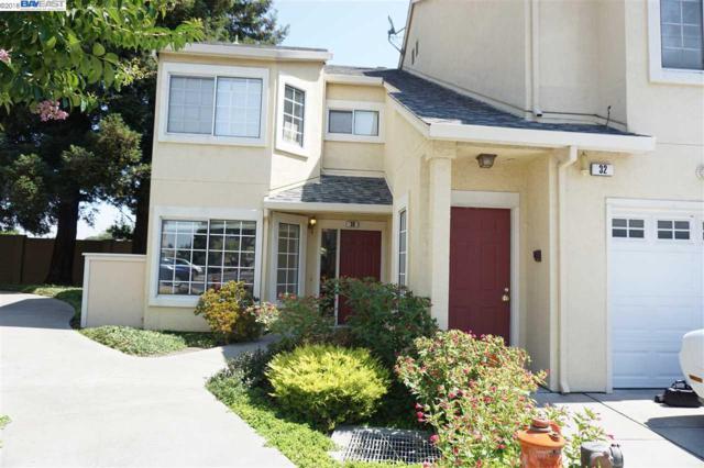 30 Crystal Gate Cmns, Hayward, CA 94544 (#40834287) :: The Grubb Company