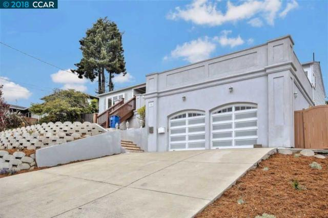 39 Anson Way, Kensington, CA 94707 (#40834288) :: The Grubb Company
