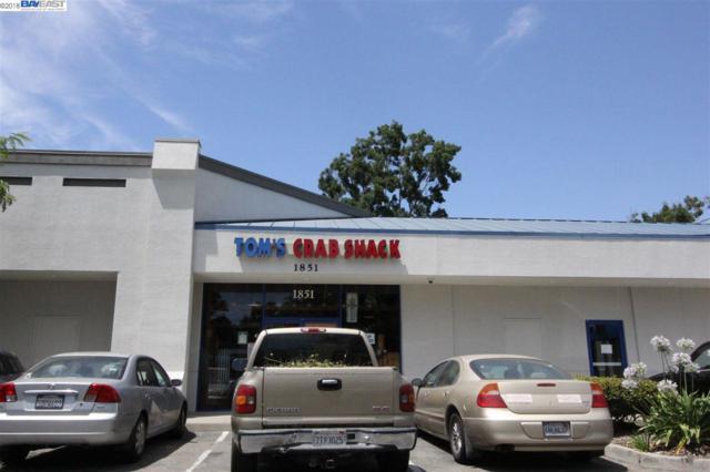 1851 Sutter St, Concord, CA 94520 (#40834291) :: The Grubb Company