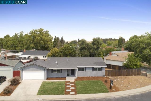 4273 Brentwood Circle, Concord, CA 94521 (#40834293) :: The Grubb Company