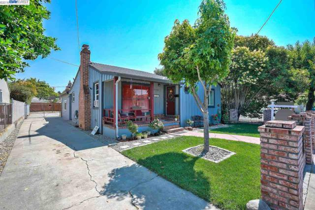 22592 Pearl Ave, Hayward, CA 94541 (#40834303) :: Armario Venema Homes Real Estate Team
