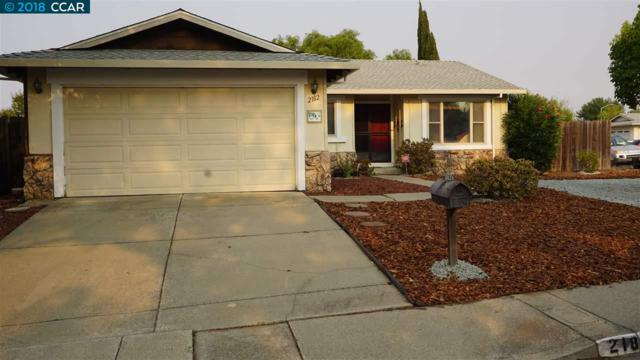2182 Peachtree Cir, Pittsburg, CA 94565 (#40834304) :: RE/MAX Blue Line