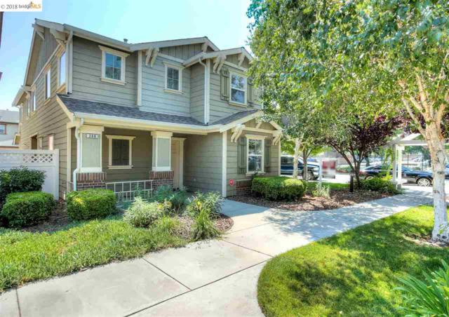 268 Whimbrel Cir, Pittsburg, CA 94565 (#40834305) :: RE/MAX Blue Line