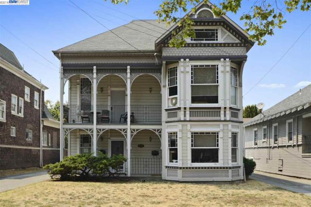 1539 Verdi St, Alameda, CA 94501 (#40834312) :: Armario Venema Homes Real Estate Team
