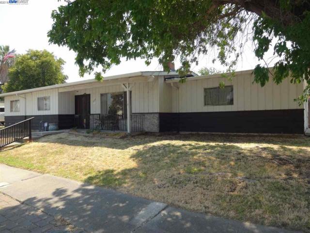 2710 Broadmoor Ave, Concord, CA 94520 (#40834313) :: The Grubb Company