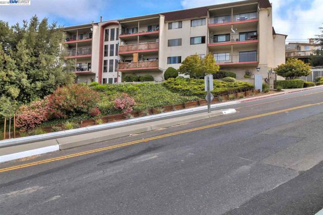 2500 Miramar Ave #201, Castro Valley, CA 94546 (#40834315) :: The Grubb Company