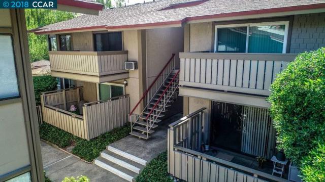 100 Kinross Dr #24, Walnut Creek, CA 94598 (#40834346) :: The Grubb Company