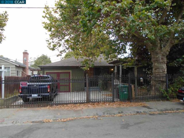 528 Almanza Drive, Oakland, CA 94603 (#40834360) :: The Grubb Company