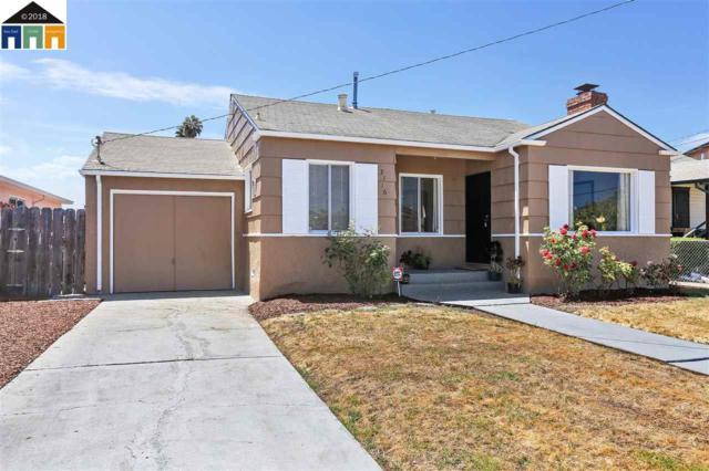 2116 103rd Ave, Alameda, CA 94603 (#40834364) :: The Grubb Company