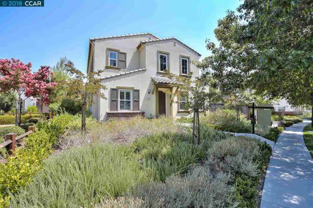 2506 Goldenbay Avenue, San Ramon, CA 94582 (#40834369) :: Armario Venema Homes Real Estate Team