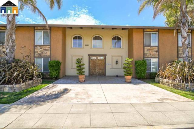 2580 Homestead Rd #6101, Santa Clara, CA 95051 (#40834384) :: Armario Venema Homes Real Estate Team