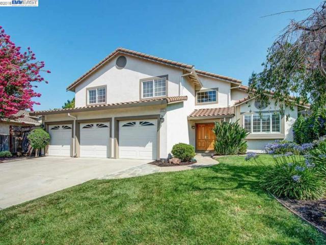 3231 Clifford Cir, Pleasanton, CA 94588 (#40834388) :: Armario Venema Homes Real Estate Team