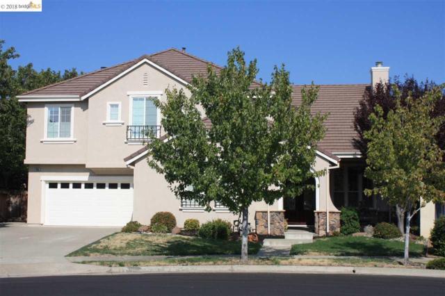 2588 Stirling Ct, Brentwood, CA 94513 (#40834413) :: Armario Venema Homes Real Estate Team