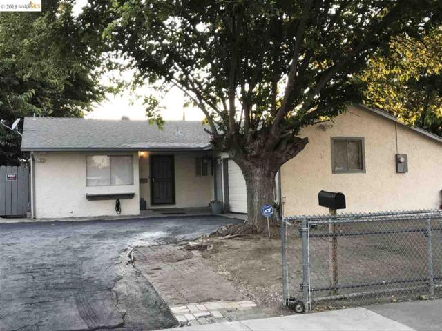 2122 Goff Ave, Pittsburg, CA 94565 (#40834429) :: RE/MAX Blue Line