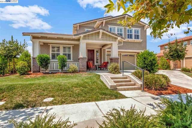 1919 Santa Croce Ct, Livermore, CA 94550 (#40834447) :: Armario Venema Homes Real Estate Team