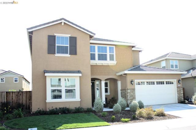 513 Harbor Cove Cir, Discovery Bay, CA 94505 (#40834448) :: Armario Venema Homes Real Estate Team
