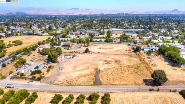 00 Marina Ave, Livermore, CA 94550 (#40834452) :: Estates by Wendy Team