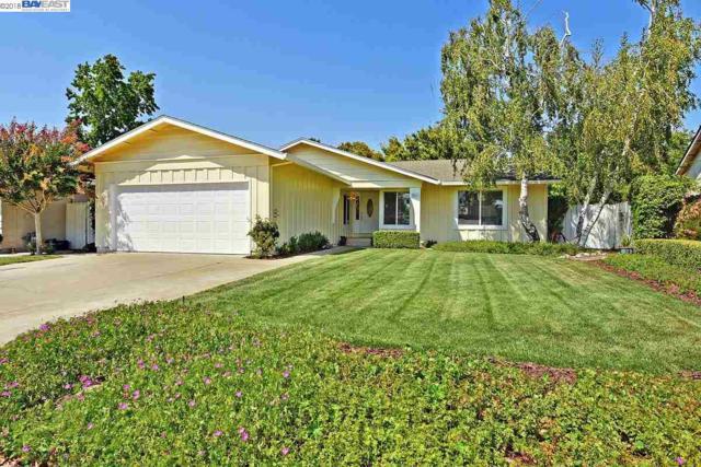 863 Hanover St, Livermore, CA 94551 (#40834456) :: Armario Venema Homes Real Estate Team