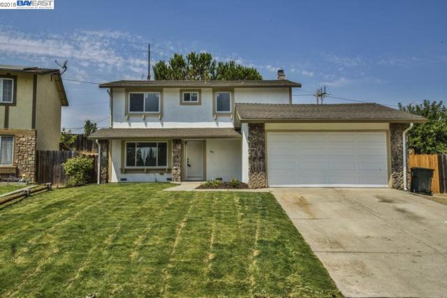 4509 Fig Lane, Oakley, CA 94561 (#40834462) :: Armario Venema Homes Real Estate Team