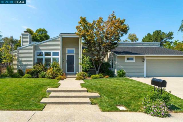 831 El Quanito Dr, Danville, CA 94526 (#40834481) :: Armario Venema Homes Real Estate Team