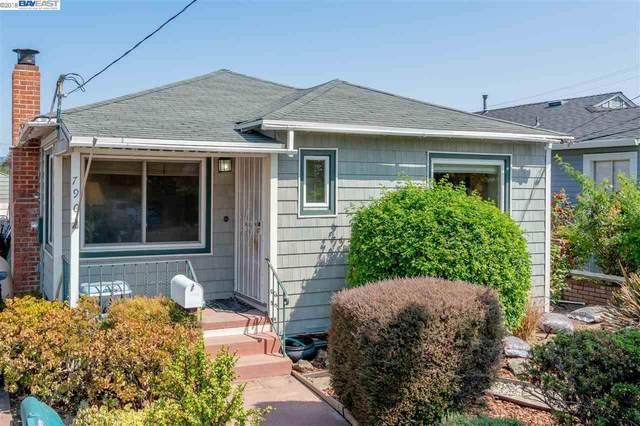 790 Elsie Ave, San Leandro, CA 94577 (#40834485) :: Armario Venema Homes Real Estate Team