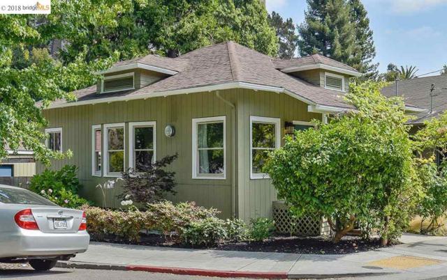 4048 Panama Ct, Oakland, CA 94611 (#40834500) :: Armario Venema Homes Real Estate Team