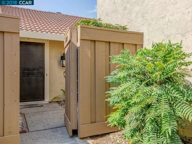 1640 Candelero Ct, Walnut Creek, CA 94598 (#40834501) :: Armario Venema Homes Real Estate Team