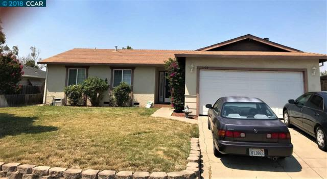 1279 Gloria Dr, Pittsburg, CA 94565 (#40834509) :: RE/MAX Blue Line