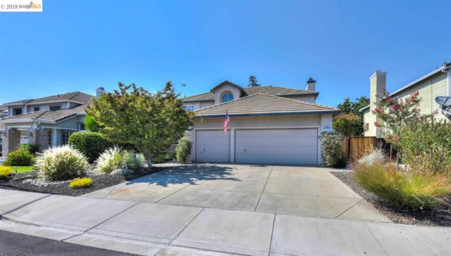 855 Woodsong Ln, Brentwood, CA 94513 (#40834518) :: RE/MAX Blue Line
