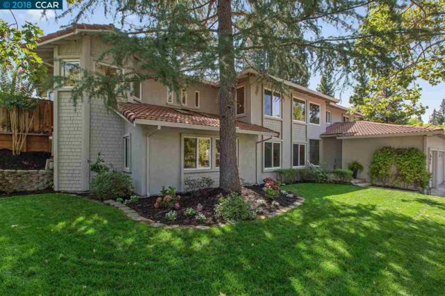 704 Thornhill Rd, Danville, CA 94526 (#40834528) :: The Grubb Company