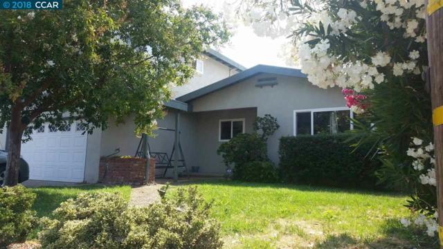 2564 Henry, Pinole, CA 94564 (#40834530) :: Armario Venema Homes Real Estate Team