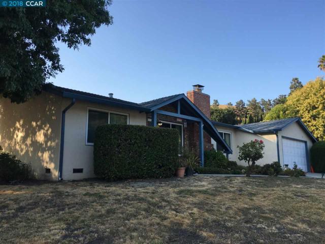 2601 Doidge Ave, Pinole, CA 94564 (#40834541) :: Armario Venema Homes Real Estate Team