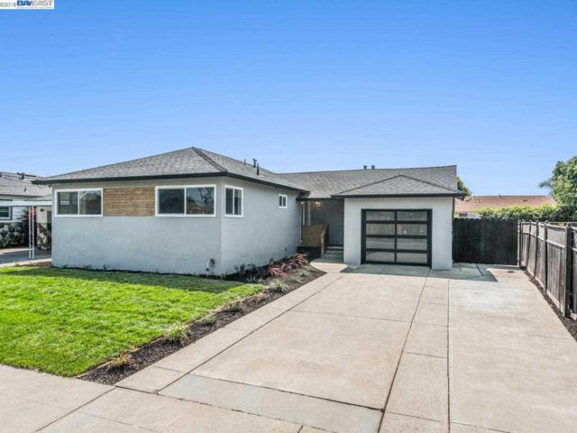 14809 Wiley St, San Leandro, CA 94579 (#40834560) :: Armario Venema Homes Real Estate Team