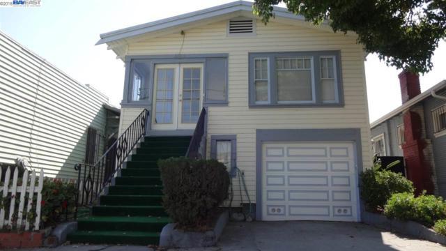 3663 Penniman Ave, Oakland, CA 94619 (#40834561) :: Armario Venema Homes Real Estate Team